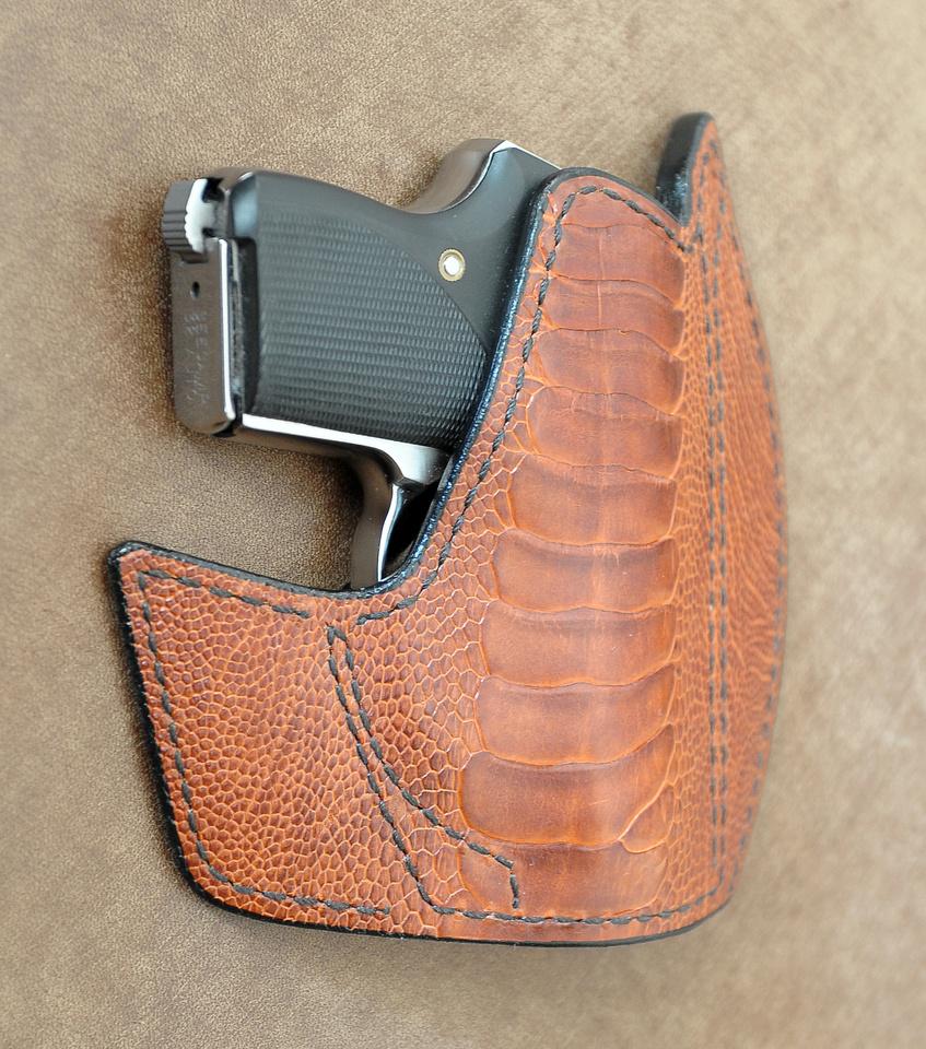 What should I get for a pocket gun  [Archive] - Michigan Gun
