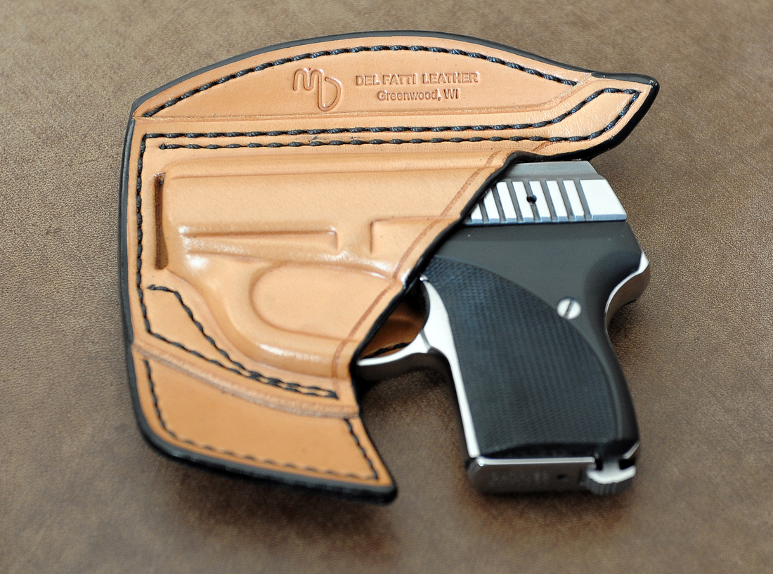 Seecamp holster suggestions - 1911Forum